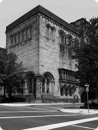 エール大学付属美術館(Yale University Art Gallery)
