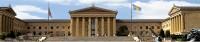 フィラデルフィア美術館(The Philadelphia Museum of Art)
