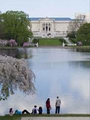 クリーヴランド美術館(The Cleveland Museum of Art)