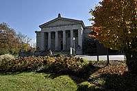 シンシナティ美術館(Cincinnati Art Museum)
