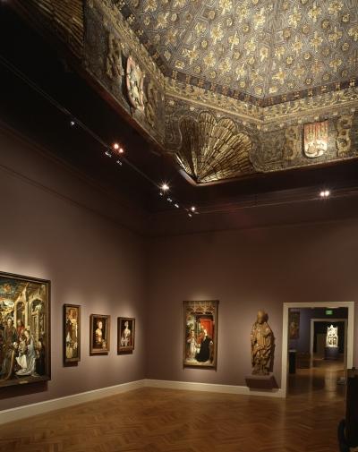 サンフランシスコ美術館(Fine Arts Museums of San Francisco)