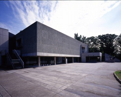 国立西洋美術館(The National Museum of Western Art)