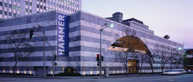ハマー美術館(Hammer Museum)