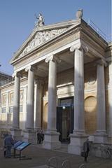 アシュモリアン美術館(Ashmolean Museum of Art and Archeology)