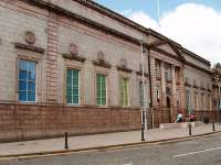 アバディーン美術館(Aberdeen Art Gallery)