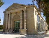 オランジュリー美術館(Musée de l'Orangerie)