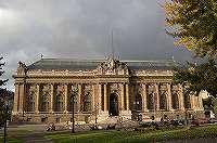 ジュネーブ美術歴史博物館(Musée d'Art et d'Histoire)