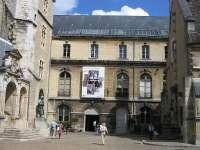 ディジョン美術館(Musée des Beaux-Arts de Dijon)