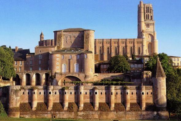 トゥールーズ = ロートレック美術館(Musée Toulouse-Lautrec)