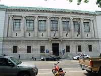 ニューヨーク歴史協会(New York Historical Society)