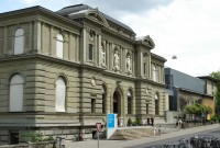 ベルン美術館(Kunstmuseum Bern)