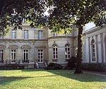 マルモッタン美術館(Musée Marmottan Monet)