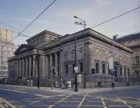 マンチェスター市立美術館(Manchester Art Gallery)