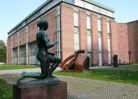 マンハイム美術館(Kunsthalle Mannheim)