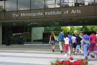 ミネアポリス美術館(Minneapolis Institute of Arts)