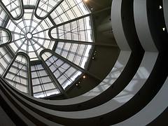 グッゲンハイム美術館(Guggenheim Museum)