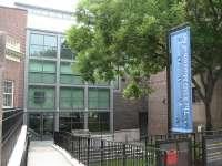 ロードアイランドデザイン学校美術館(Museum of Art Rhode Island School of Design)