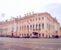 国立ロシア美術館(State Russian Museum)