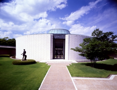 ひろしま美術館(Hiroshima Museum of Art)
