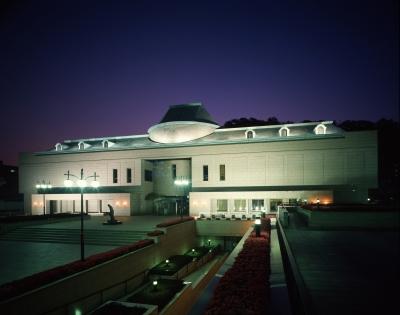 鹿児島市立美術館(Kagoshima City Museum of Art)