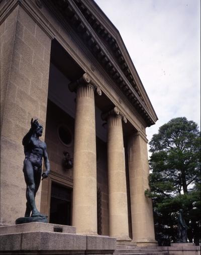 大原美術館(Ohara Museum of Art)