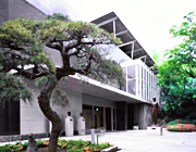 笠間日動美術館(Kasama Nichido Museum of Art)