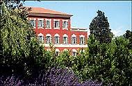 マティス美術館(Musee Matisse de Nice)